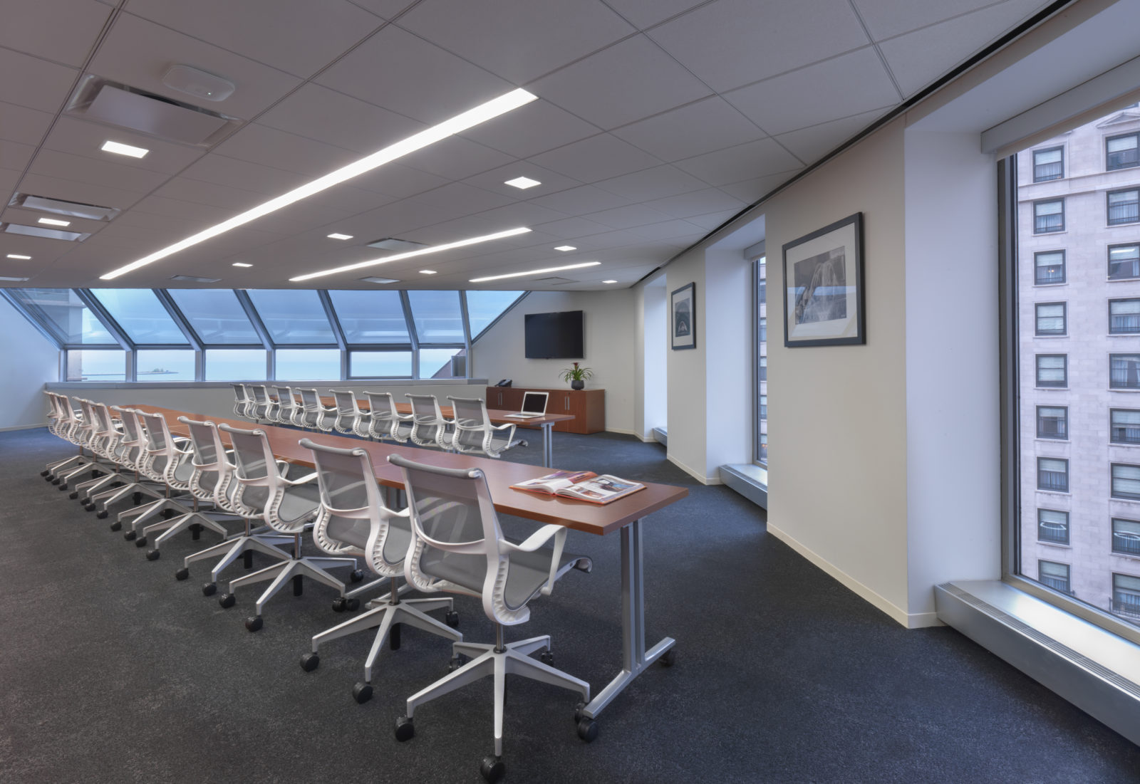 Tenant Conference Room
